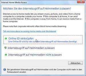 Internet Media Sharing 1/6