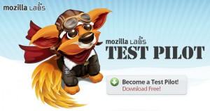 Testpiloten für Mozilla gesucht