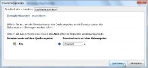 Windows Easy Transfer 14/15