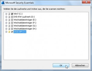 Microsoft Security Essentials 6/6