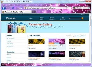 Firefox-Personas 2/4
