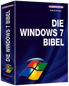 Die Windows 7 Bibel