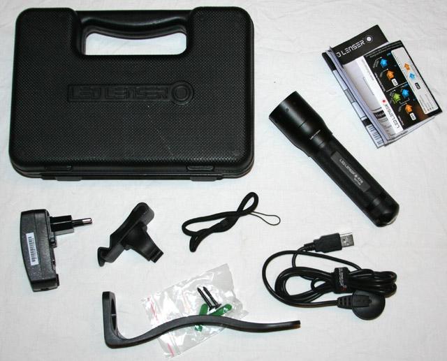 led lenser mt7 instruction manual