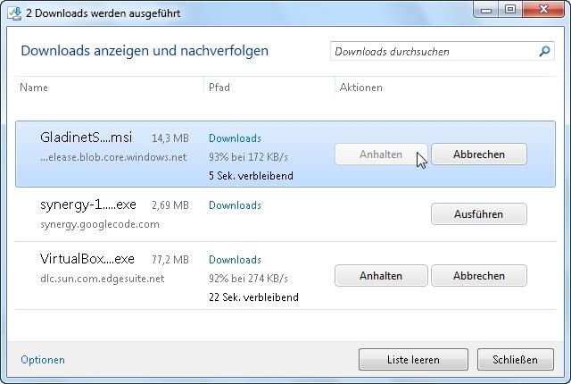 Internet Explorer 9 offiziell verfügbar – gieseke-buch.de