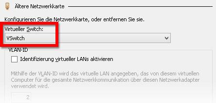 findet netzwerkkarte unter windows 7 nicht