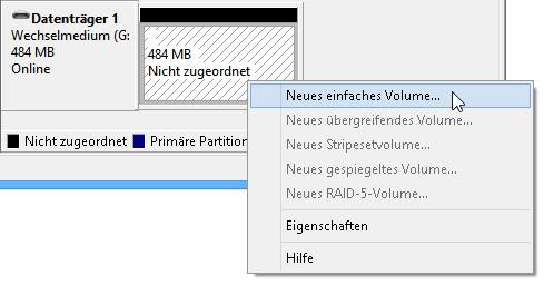 Sd Karte Lässt Sich Nicht Formatieren.Eine Sd Karte Vom Raspberry Pi Unter Windows Wieder Vollständig