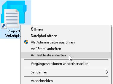 eigene ordner wiederherstellen windows 10